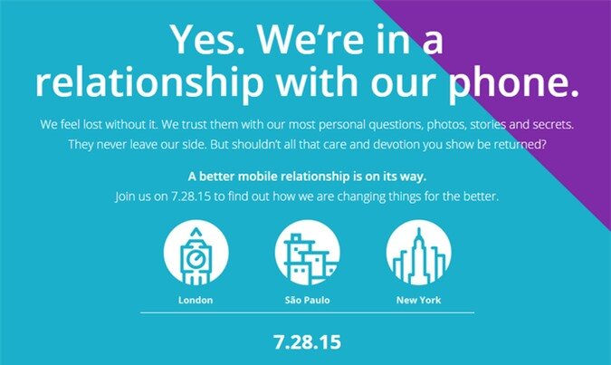 Motorola announces July 28 event; new Moto X, Moto G, and Droid models incoming?