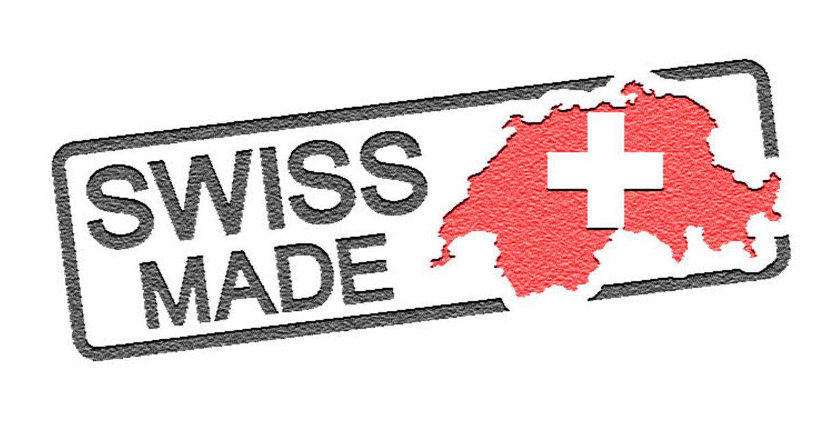 đồng hồ nam Thụy Sĩ
