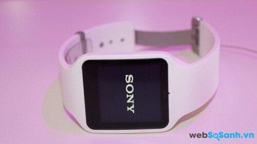 Sony SmartWatch 3. Nguồn Internet