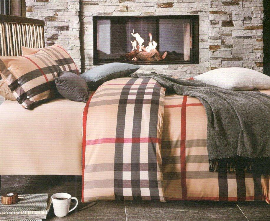 Bộ chăn ga phù hợp với nhiều không gian nội thất khác nhau từ cổ điển đến hiện đại