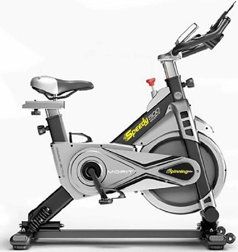 Máy tập đạp xe SP500
