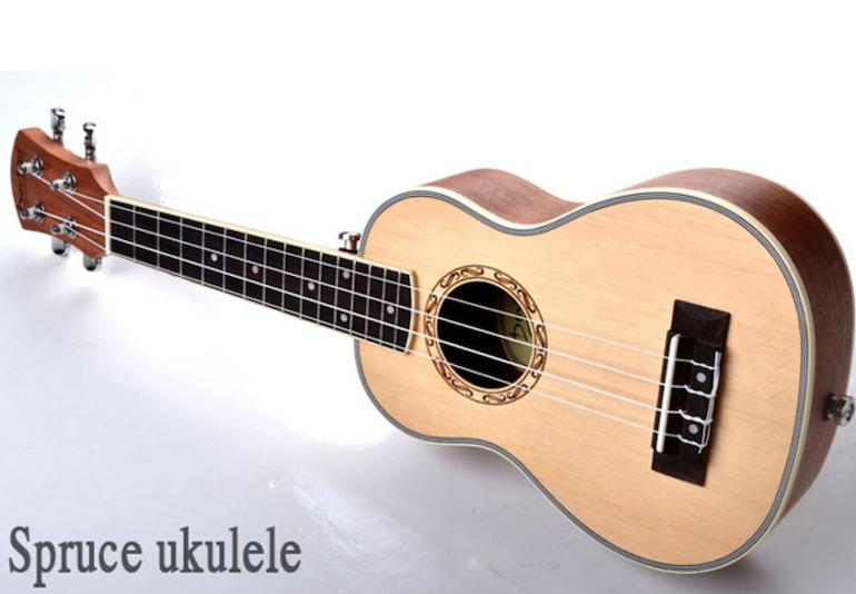 Tính năng của đàn Ukulele là gì?