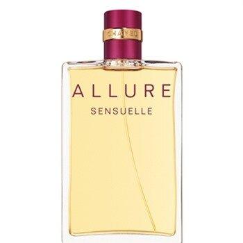 Chanel Fragrance ALLURE SENSUELLE EAU DE PARFUM SPRAY (3.4 FL. OZ.)