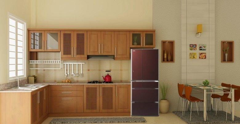 Tủ lạnh Nhật được ưa chuộng tại nhiều gia đình