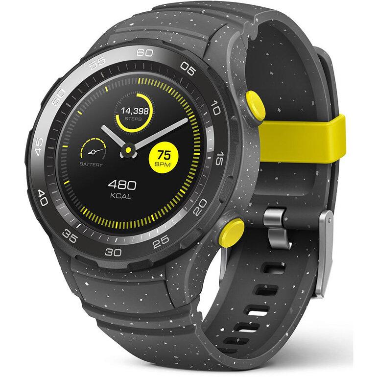 Đồng hồ thể thao thông minh Huawei Watch 2