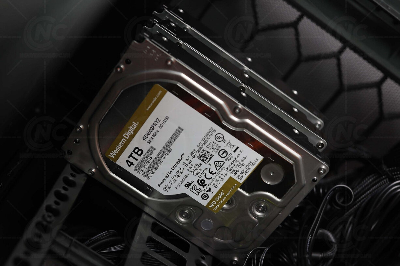 Ổ cứng WD SSD có phần mềm quản lý hiệu quả