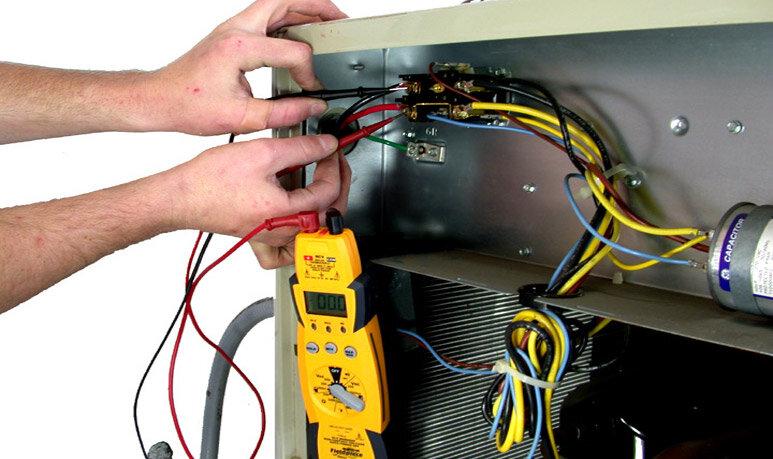 Cường độ dòng điện của điều hòa thường bị người dùng không chú ý đến.