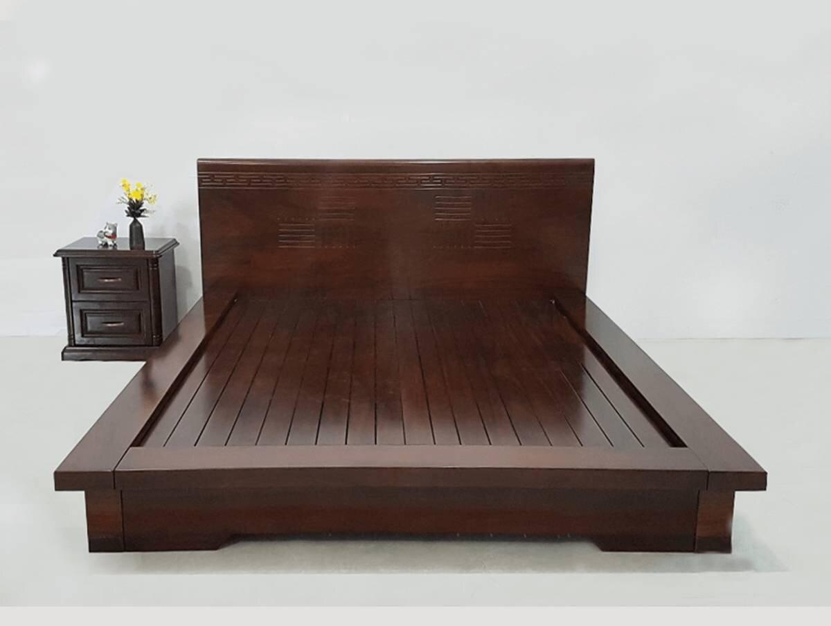 Sản phẩm có thiết kế sang trọng góp phần hoàn thiện không gian nội thất gia đình bạn (Nguồn: phucan.com)