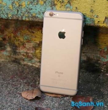 Điện thoại iPhone 6s