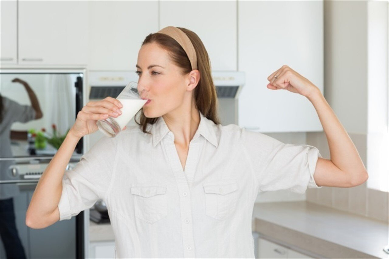 sữa bột cho người gầy