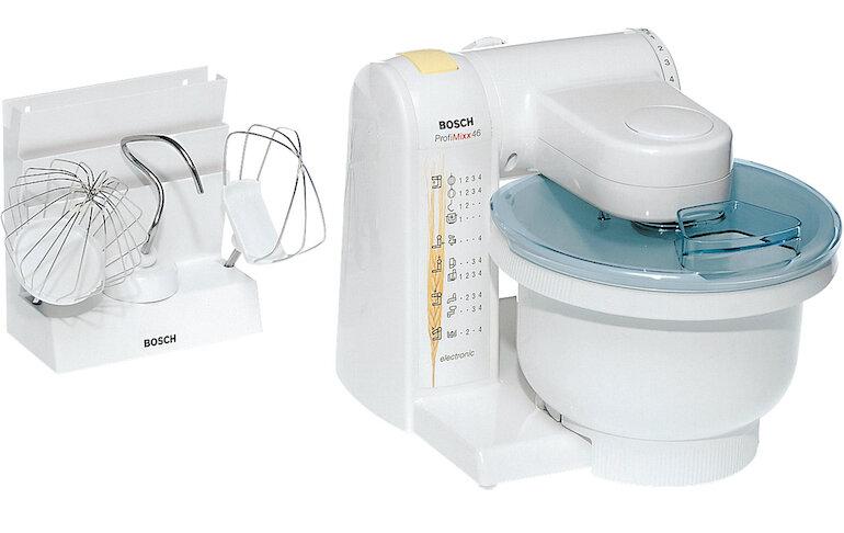 Các loại máy đánh trứng Bosch hiện có trên thị trường