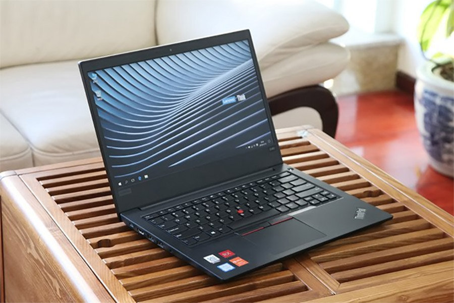 Laptop Lenovo ThinkPad Edge E480