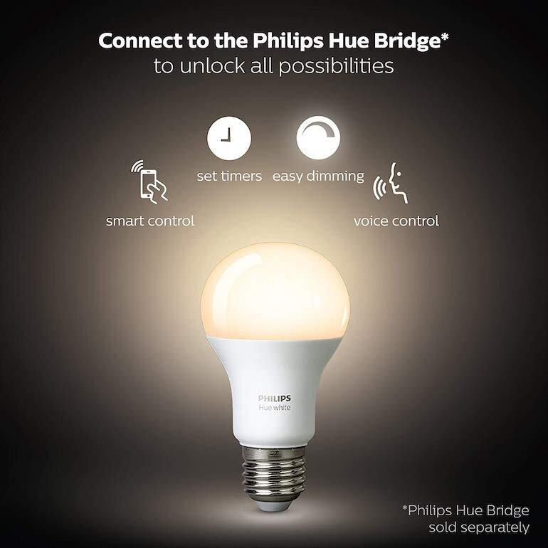 Bóng đèn LED Philips Hue White