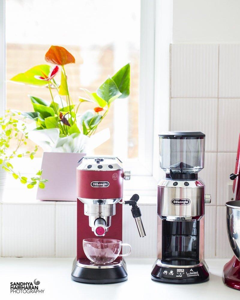 Các loại máy pha cà phê Delonghi cho bạn lựa chọn