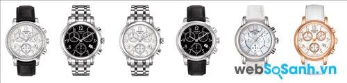 Đồng hồ Tissot Dressport