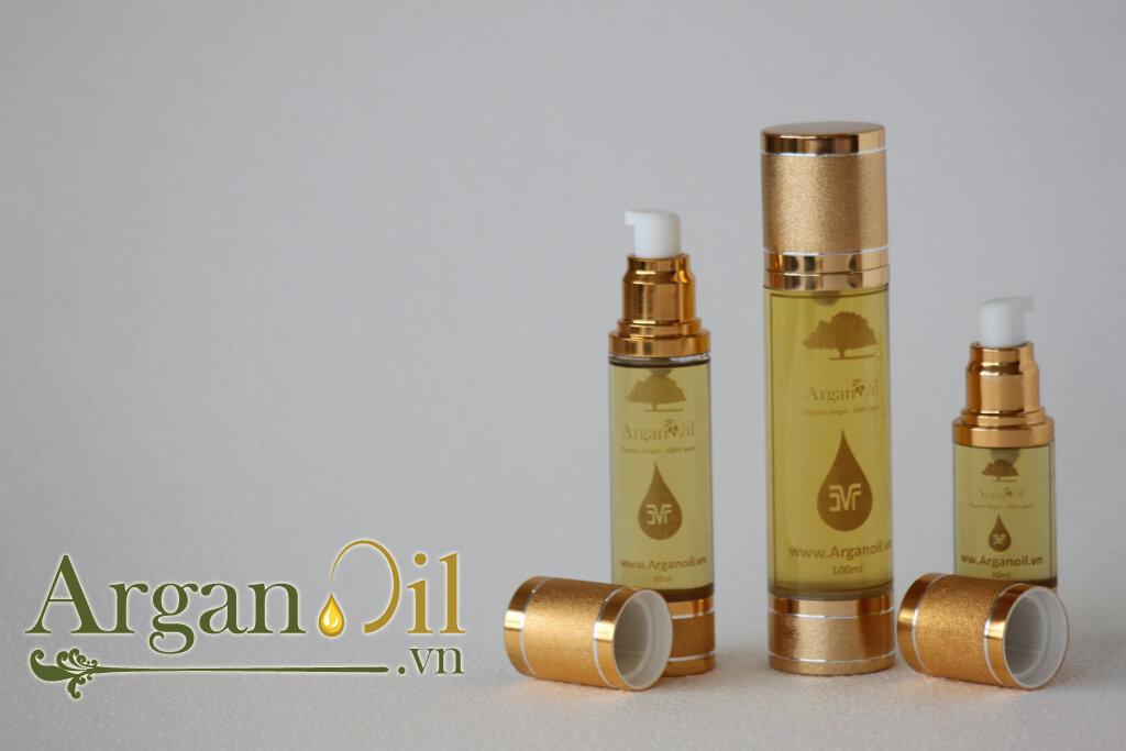 Lợi ích đủ đường từ tinh dầu argan nguyên chất
