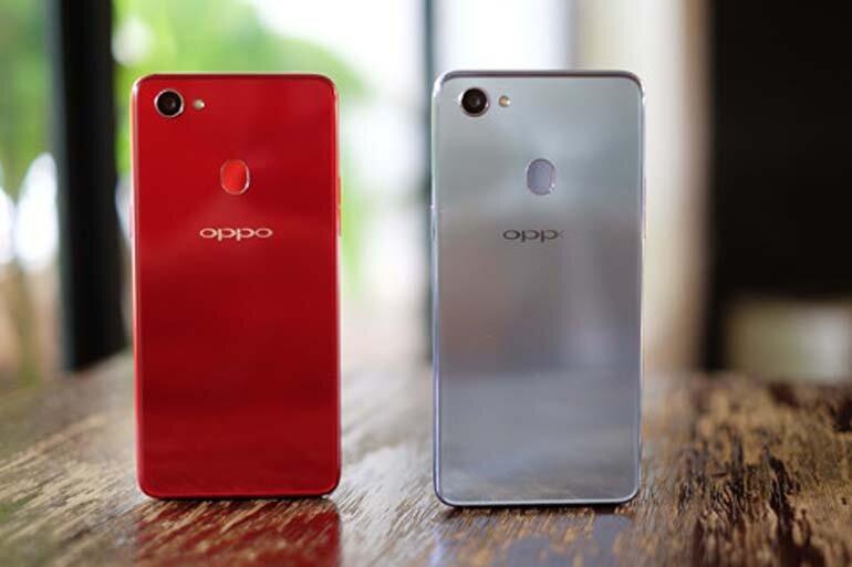 smartphone giá 5 triệu đồng