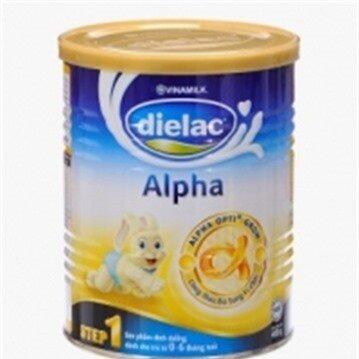 Sữa Dielac Alpha step 1 900g