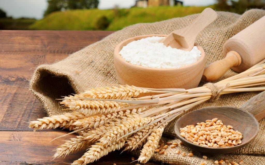 Bột gạo ăn dặm cho bé với dinh dưỡng đủ đầy