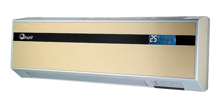 Chi tiết thông tin Máy sưởi Ceramic Fujie CH-2500