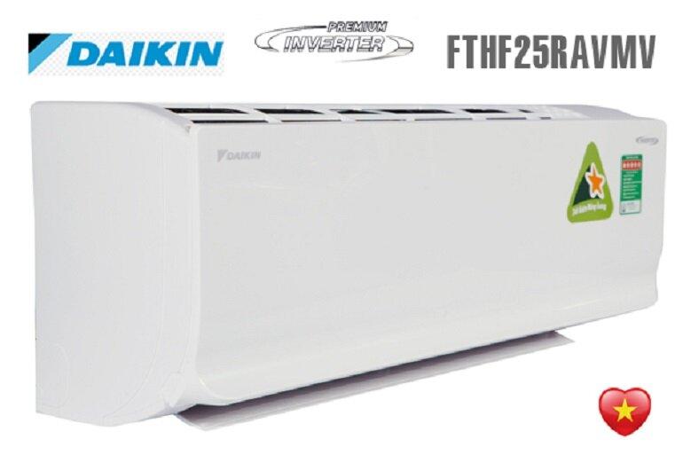 điều hòa Daikin FTHF25RAVMV