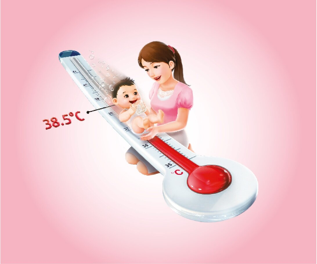 Có rất nhiều loại nhiệt kế để các mẹ lựa chọn hiện nay