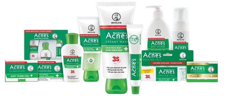 Giới thiệu chung về Acnes
