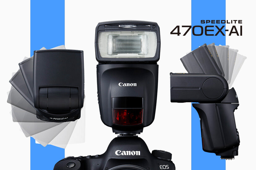 Đánh giá đèn flash Canon 470 Ai có tốt không?
