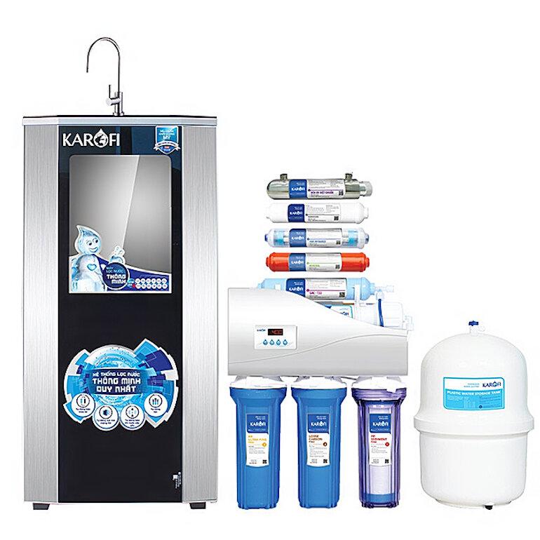 Máy lọc nước uống trực tiếp Karofi