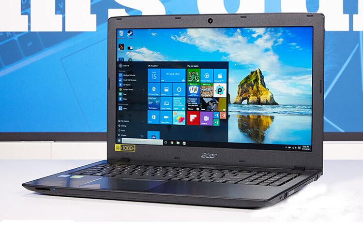 Laptop Acer Aspire E5-576G-87FG NX.GRQSV.002 15.6 inches
