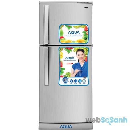 tủ lạnh Aqua giá rẻ