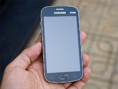 Đánh giá điện thoại Galaxy Trend Lite: Ông lớn trong phân khúc phổ thông