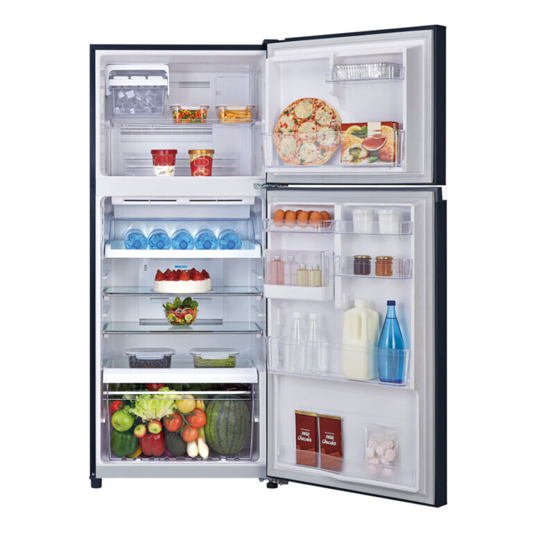 Tủ lạnh Toshiba Inverter có nhiều công nghệ hiện đại