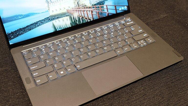 laptop lenovo ideapad s940