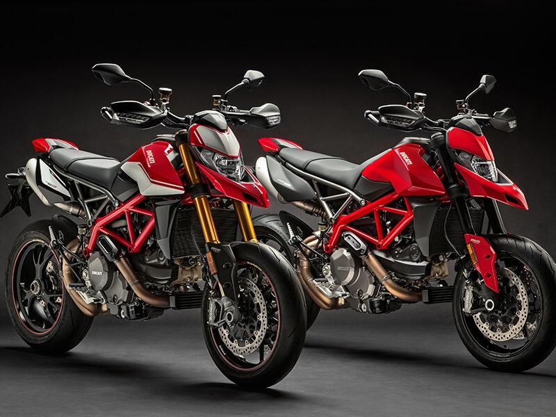 Có nên mua Ducati Hypermotard 950