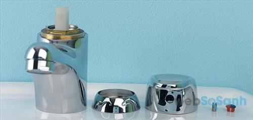 tự sửa vòi nước bị rò rỉ tại nhà