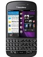 Điện thoại BlackBerry Q10 - 16GB