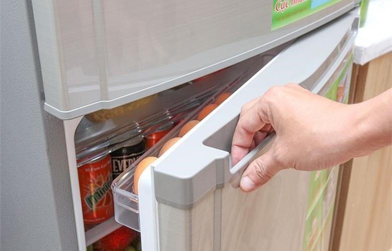 Cách sử dụng tủ lạnh đúng và hiệu quả