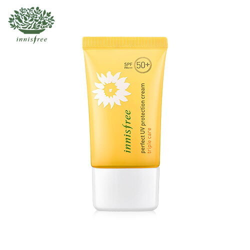 Kem Chống Nắng Mini Innisfree Perfect UV Protection Cream Triple Care 15ml