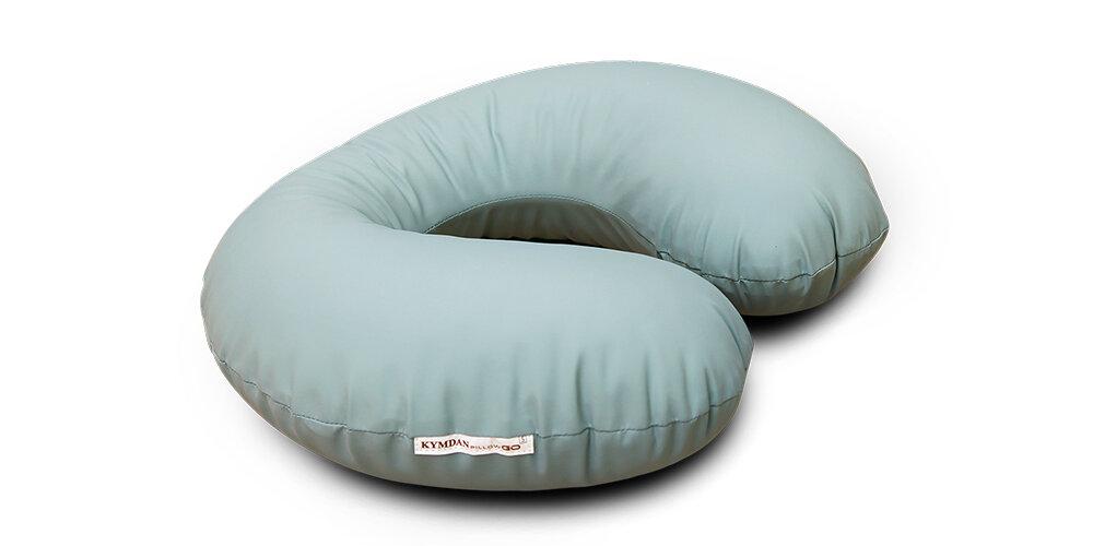 Gối ôm cổ Kymdan Pillow Go nâng niu giấc ngủ bạn từng chút một