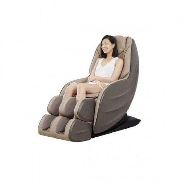 thiết kế nhỏ gọn của ghế massage Xiaomi