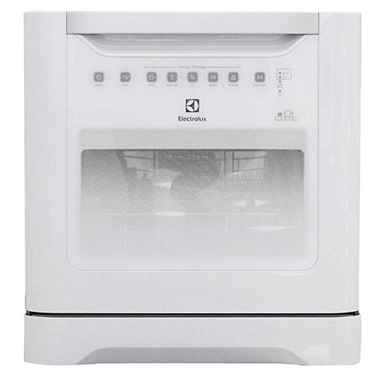 Máy rửa bát Electrolux của nước nào?