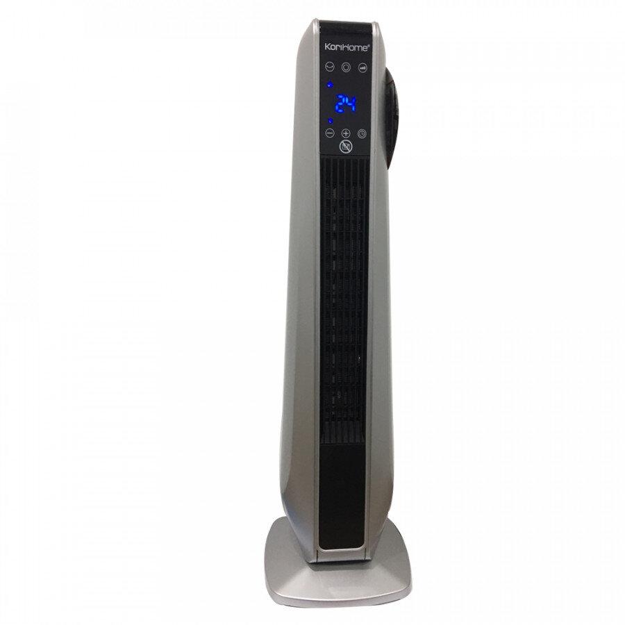Hệ thống hạn chế dưới 50dB tiếng ồn giúp đem lại cho bạn một giấc ngủ thật êm ái, dễ chịu