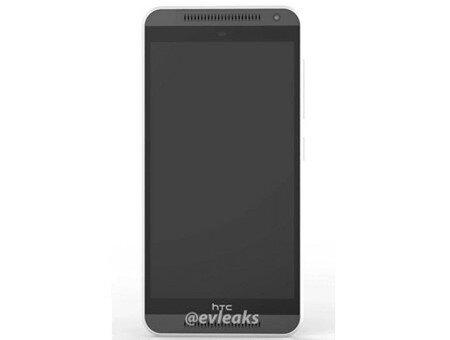 HTC One M8 Prime có thiết kế tổng thể giống với phiên bản One M8