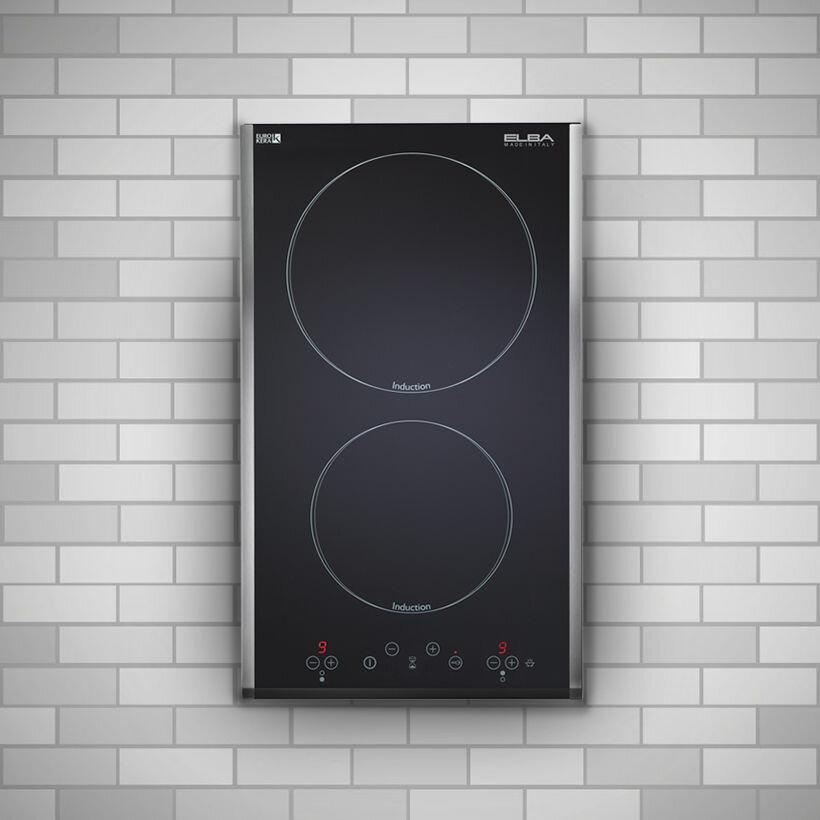 Bếp từ đôi Elba E32-050 BK