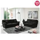 Sofa nỉ N117