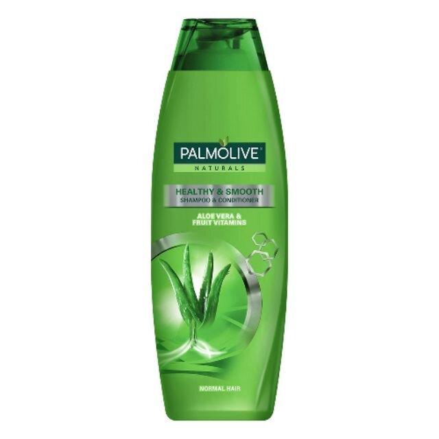 Hướng dẫn lựa chọn dầu gội Palmolive