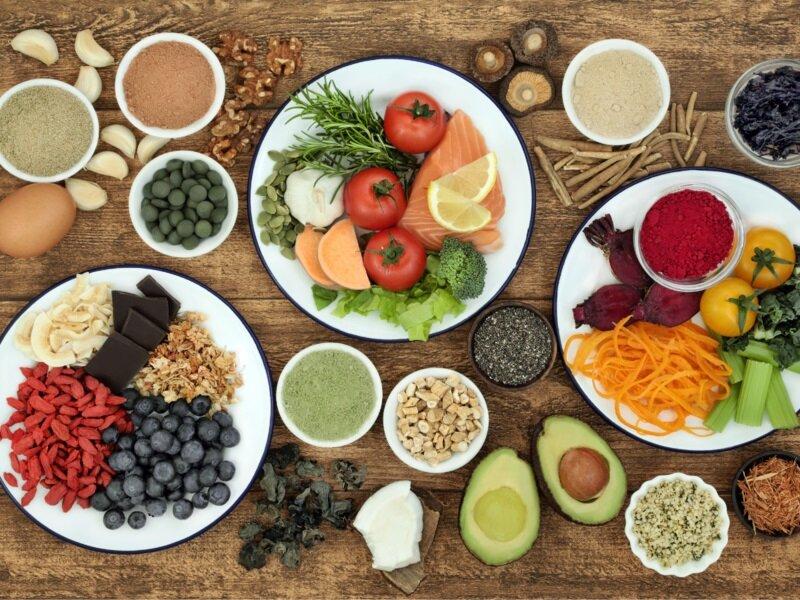 Thực phẩm giàu vitamin A tốt cho quá trình mang thai