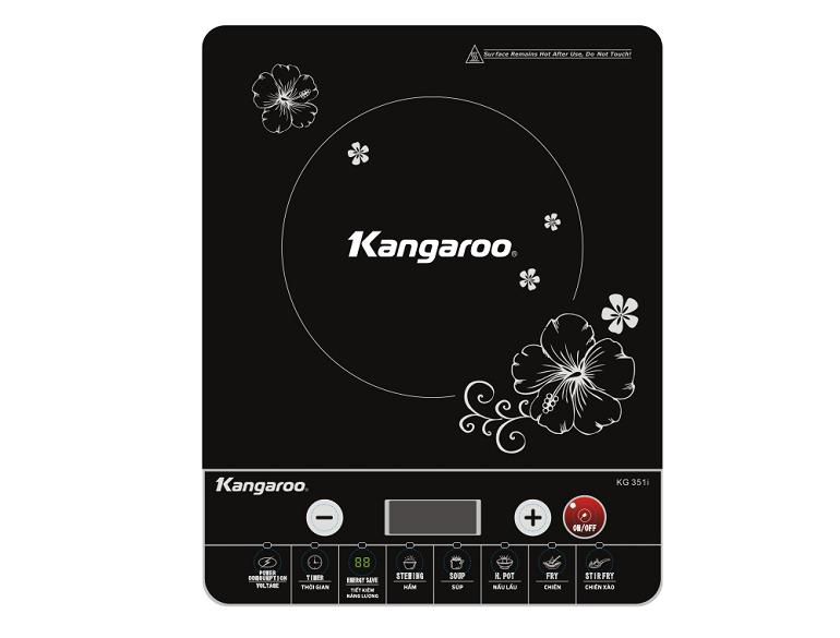 Bếp từ đơn Kangaroo KG365i