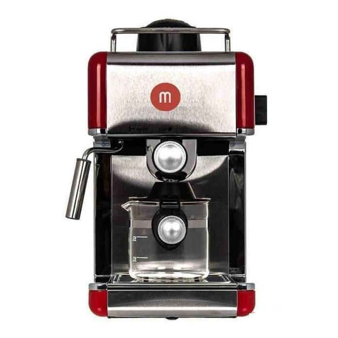 Đánh giá máy pha cà phê Mishio là một trong các sản phẩm gia dụng đáng mua nhất